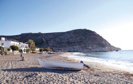 Almería pasa a Fase 1 en materia COVID