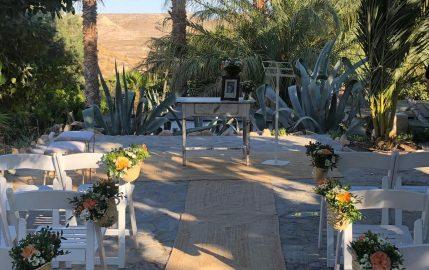 Celebrar una boda perfecta